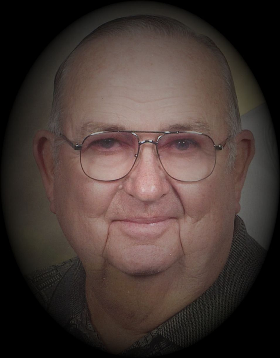 Obituary image of Roy Wayne Saunders