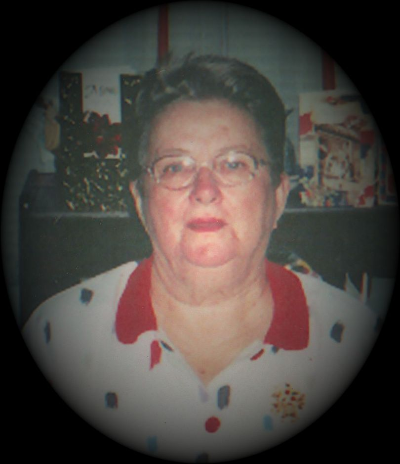 Obituary image of Nell Enfinger