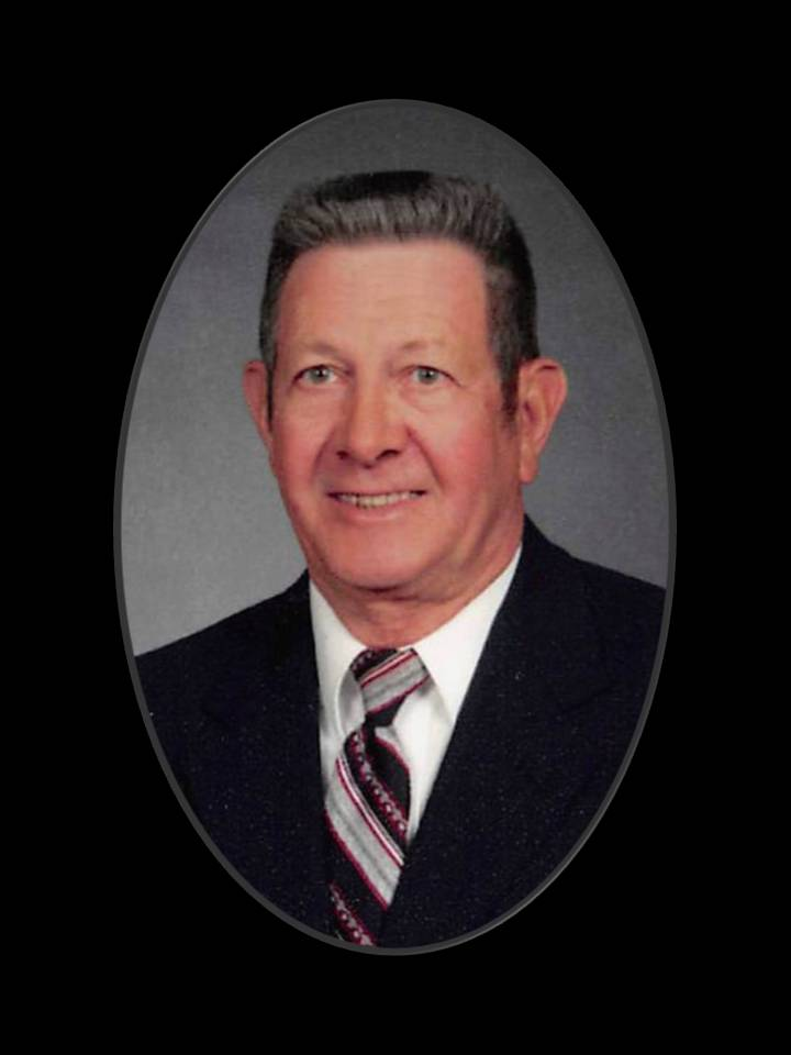 Obituary image of  Robert Gerald Killingsworth