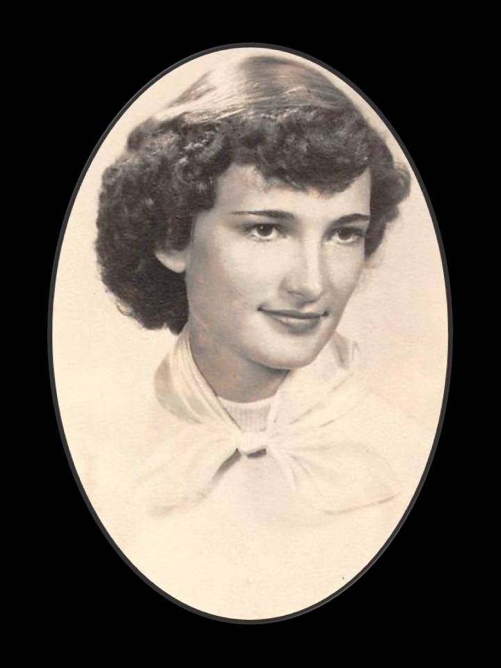Obituary image of Martha Jo Childs Cotton
