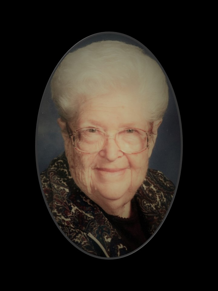 Obituary image of Bonnie Ruth Meadows McSwain