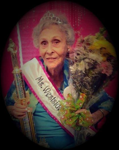 Obituary image of Delma Thweatt Santora