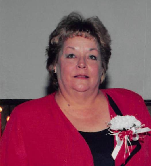 Obituary image of Mary Sue Hales Hyatt