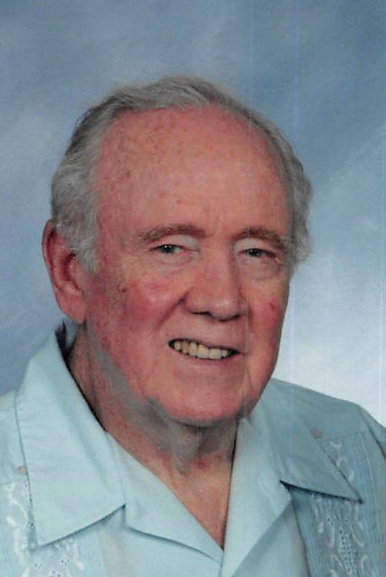 Obituary image of Curtis