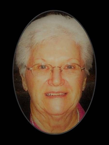 Obituary image of Annie Christine Payne Farley