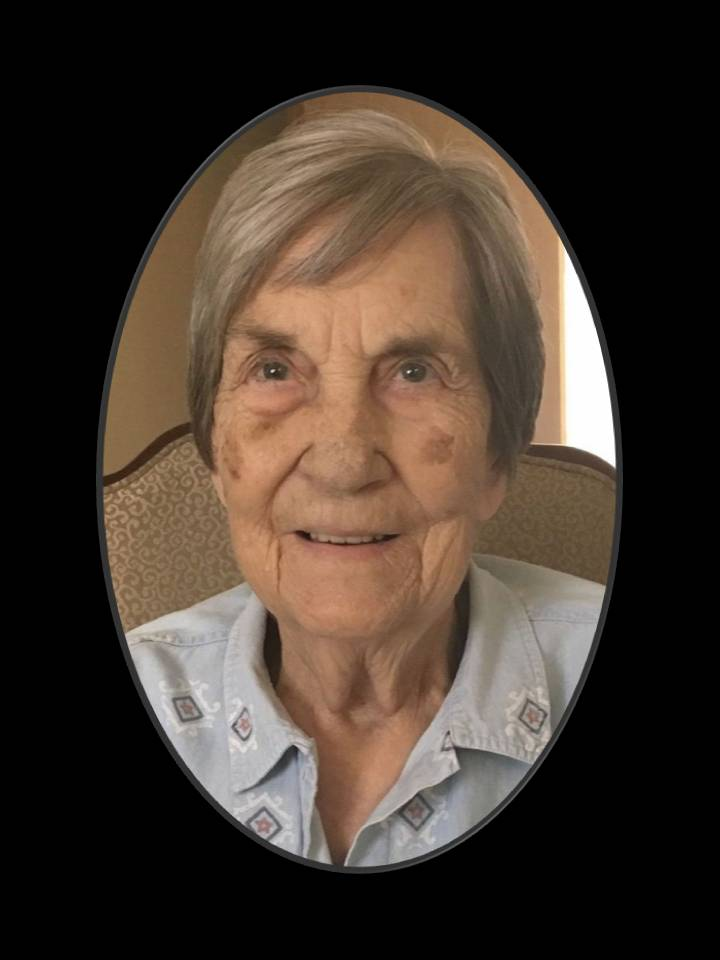 Obituary image of Doris Bolin Anderson