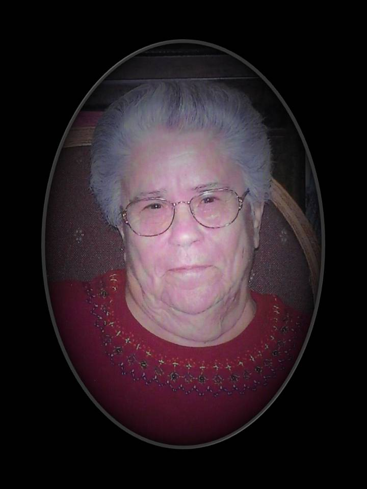 Obituary image of Vera Mae Williams Aplin