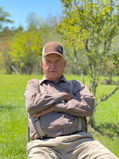 Obituary image of Gary Edward Barley