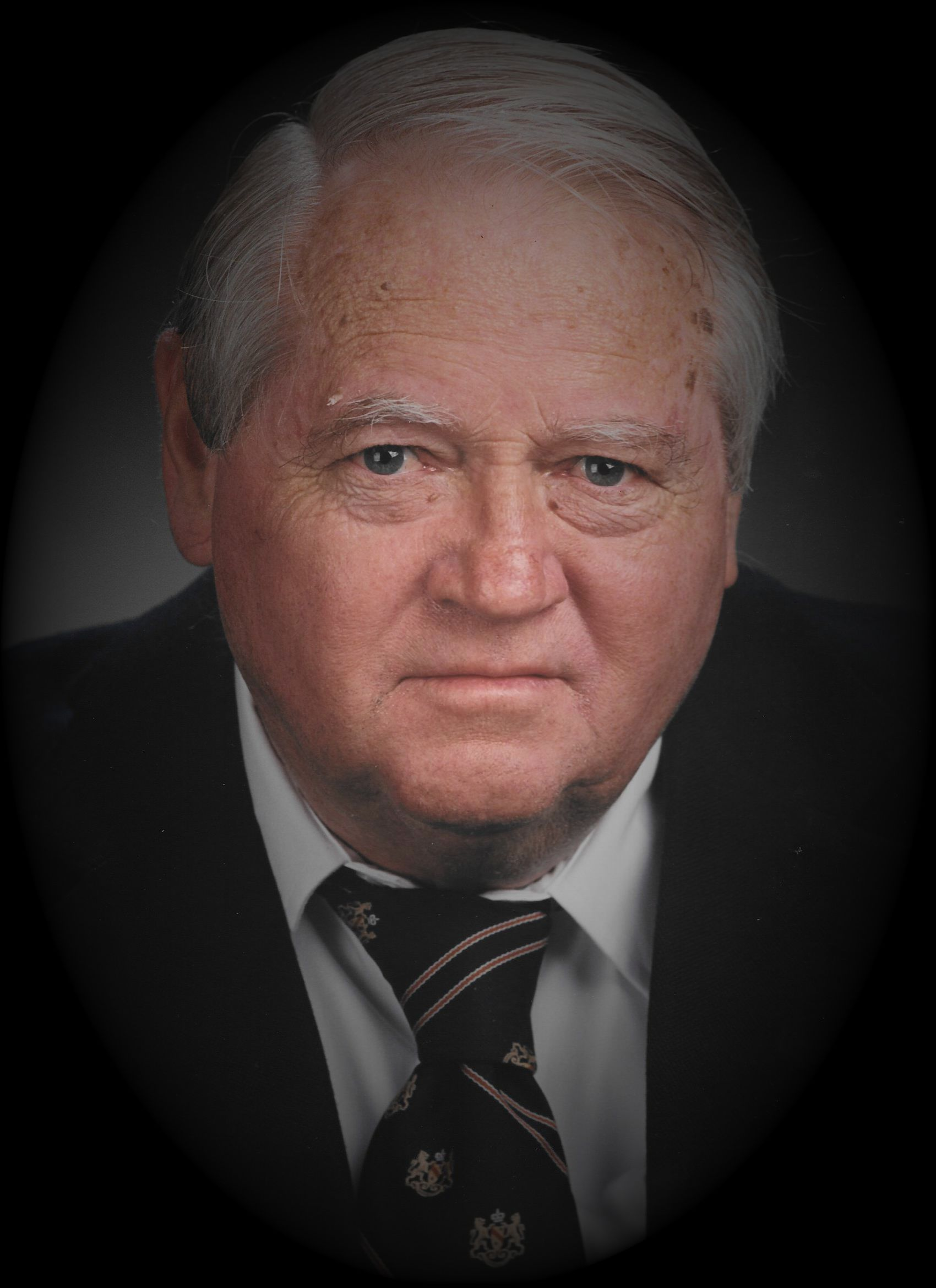 Obituary image of James Otis Bass