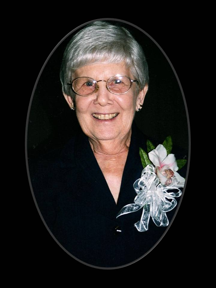 Obituary image of Mildred Bernell Caraway Cassady