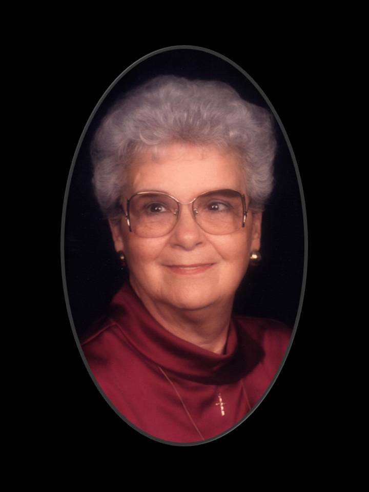 Obituary image of Ruby Willene Bess