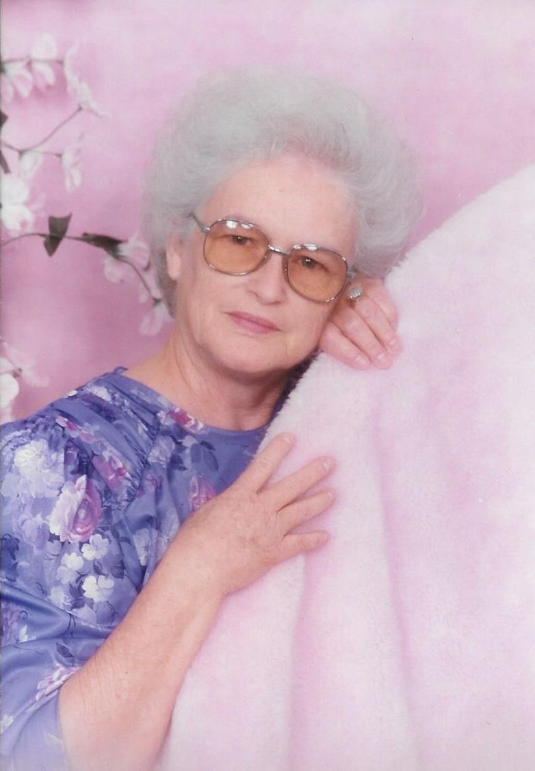 Obituary image of Betty Smith Lamb