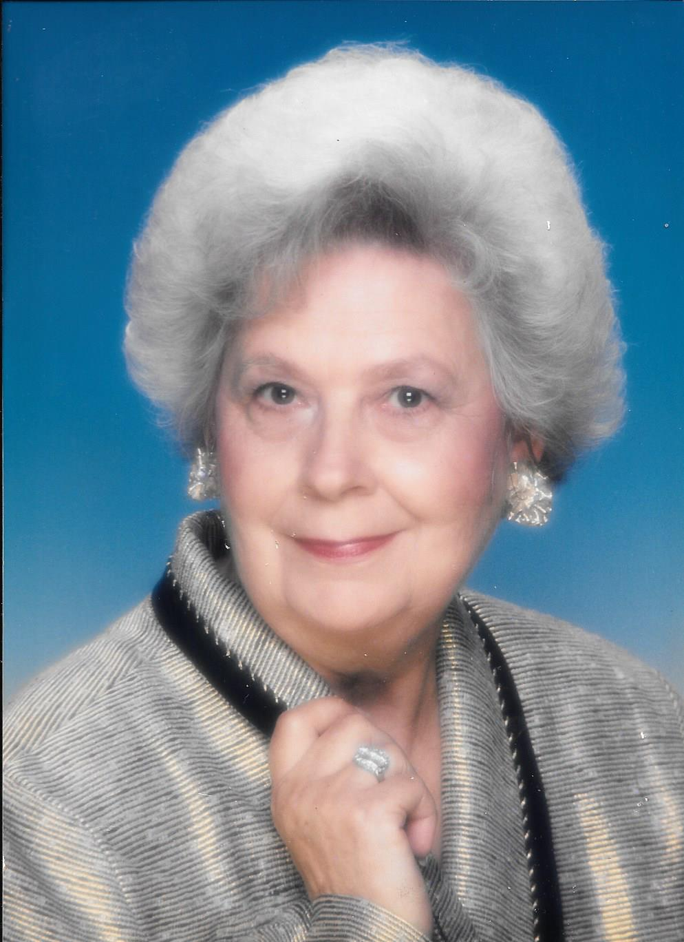 Obituary image of Kathleen Williams  Bond