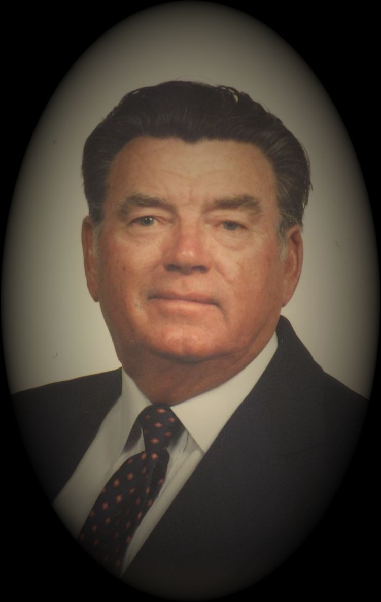 Obituary image of John W. Bond