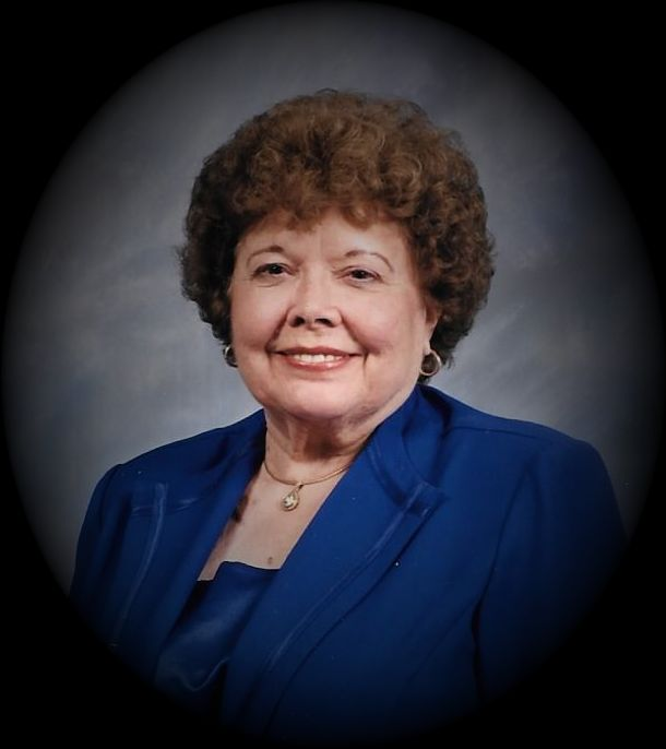 Obituary image of Muriel Brannon