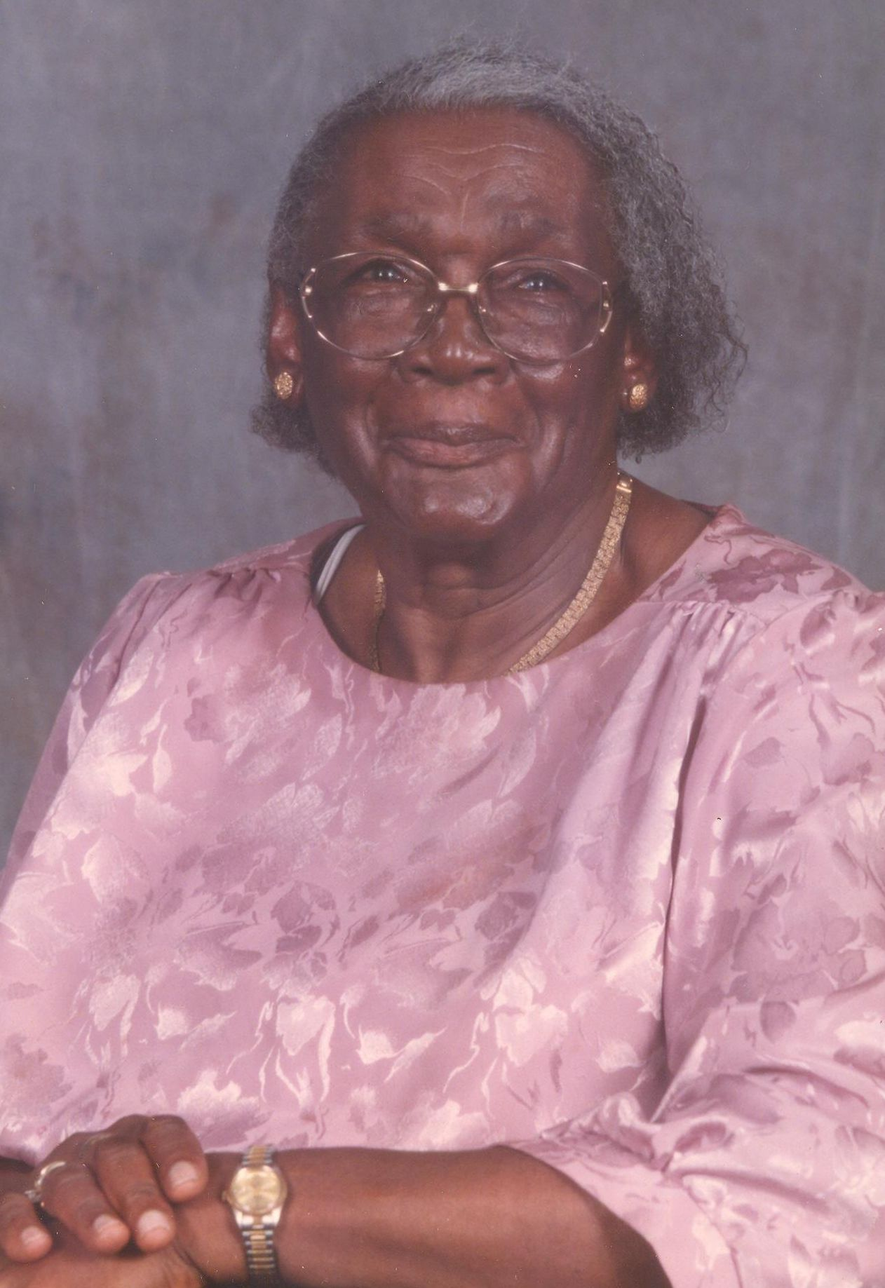 Obituary image of Cora Lee Brooks