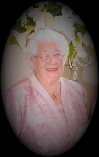 Obituary image of Pauline Brown