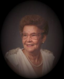 Obituary image of Melinda Butler