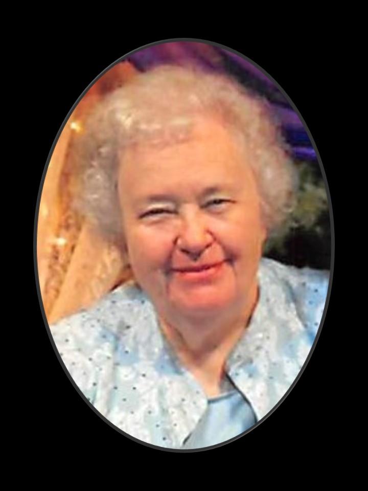 Obituary image of Carolyn McCullough Calhoun