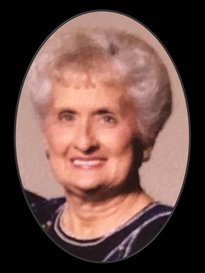 Obituary image of Audrey Carolyn Spears  Dean