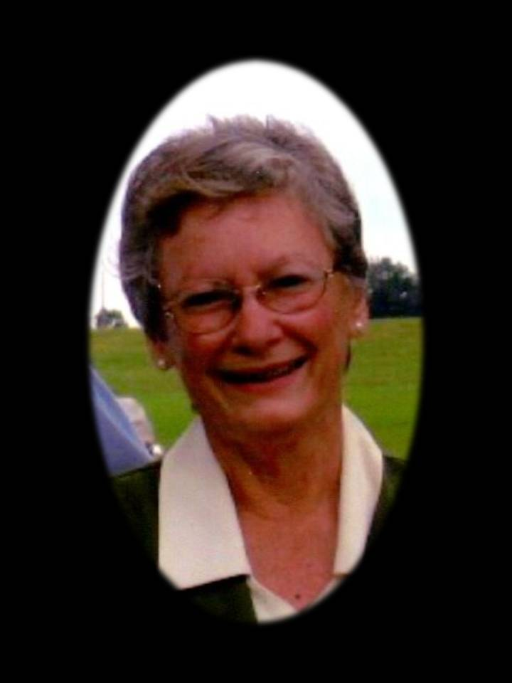 Obituary image of Shirley Peacock  Carroll