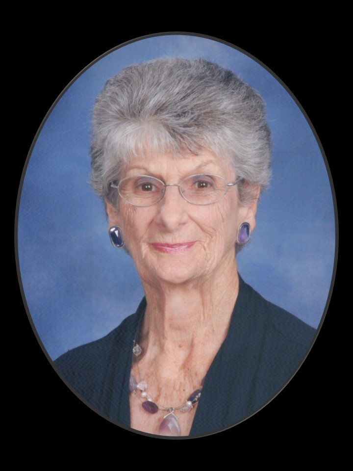 Obituary image of Martha Jean Clements