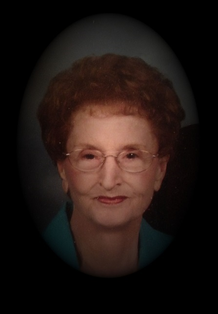 Obituary image of Kathleen Weeks Cobb