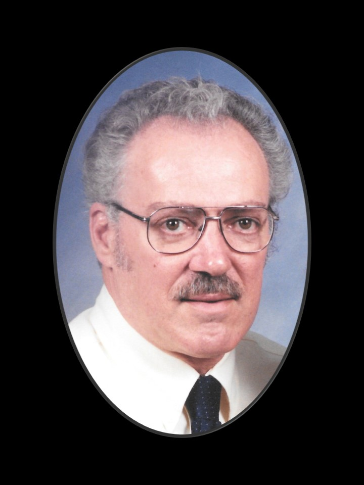 Obituary image of George Ivan Dietrich