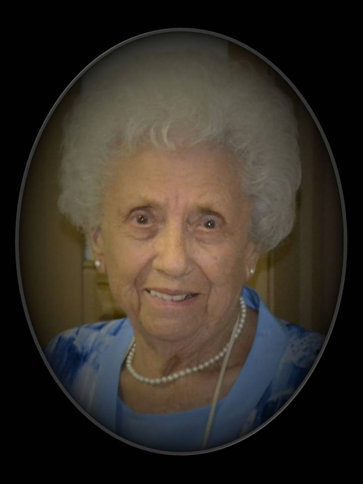 Obituary image of Doris W. Cox