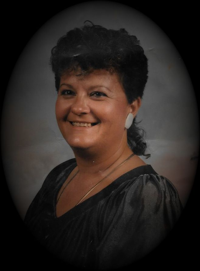 Obituary image of Sharon Susan Dunn
