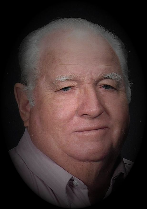 Obituary image of John D. Ellenburg