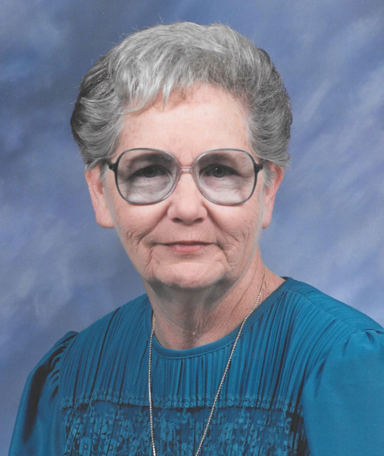 Obituary image of Lillie Vance Gillis