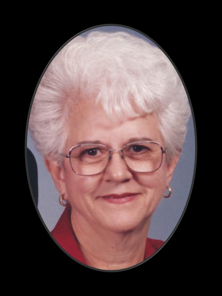 Obituary image of Mrs. Jonnie Glover