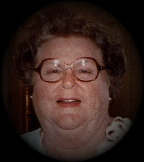Obituary image of Mary Grace Holloway