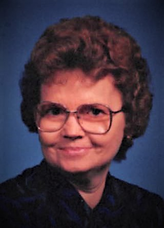 Obituary image of Mrs. Desty Louise  Grimes