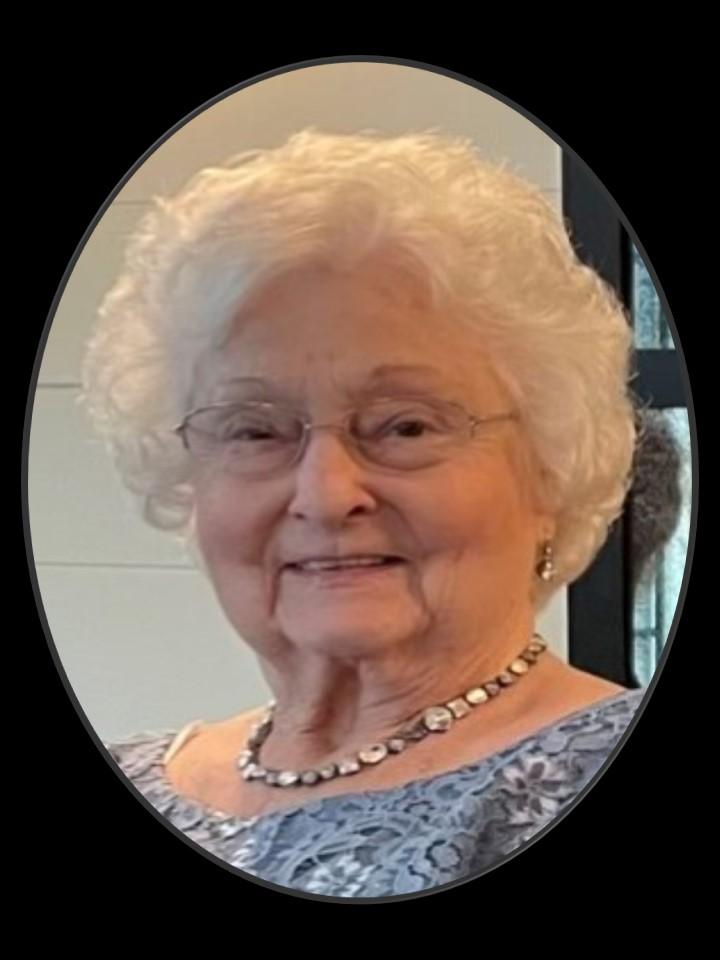 Obituary image of Sarah Alice Golden Hall
