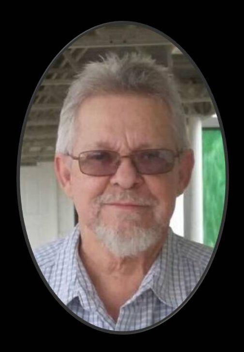 Obituary image of Harold Rienhimer Hinson