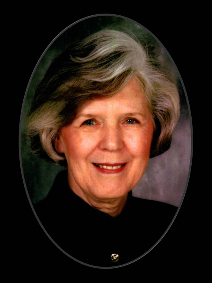Obituary image of Marjorie Ann Hughes Harris