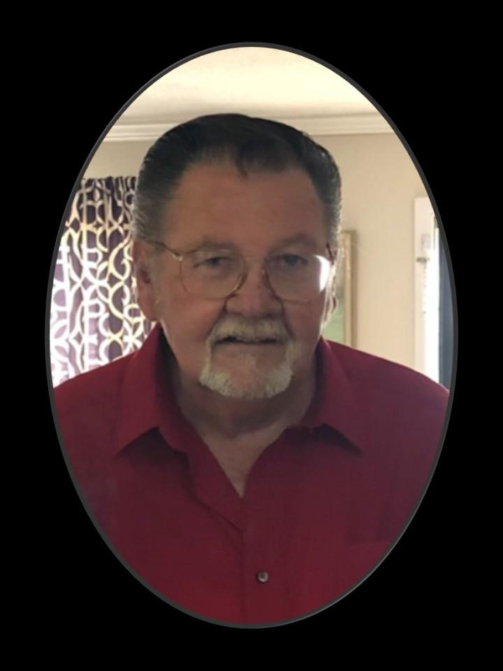 Obituary image of Curtis J. Harris