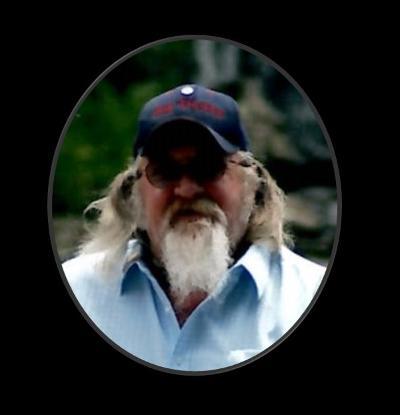 """Obituary image of Henry """"Harry"""" Burnon Kimbro"""