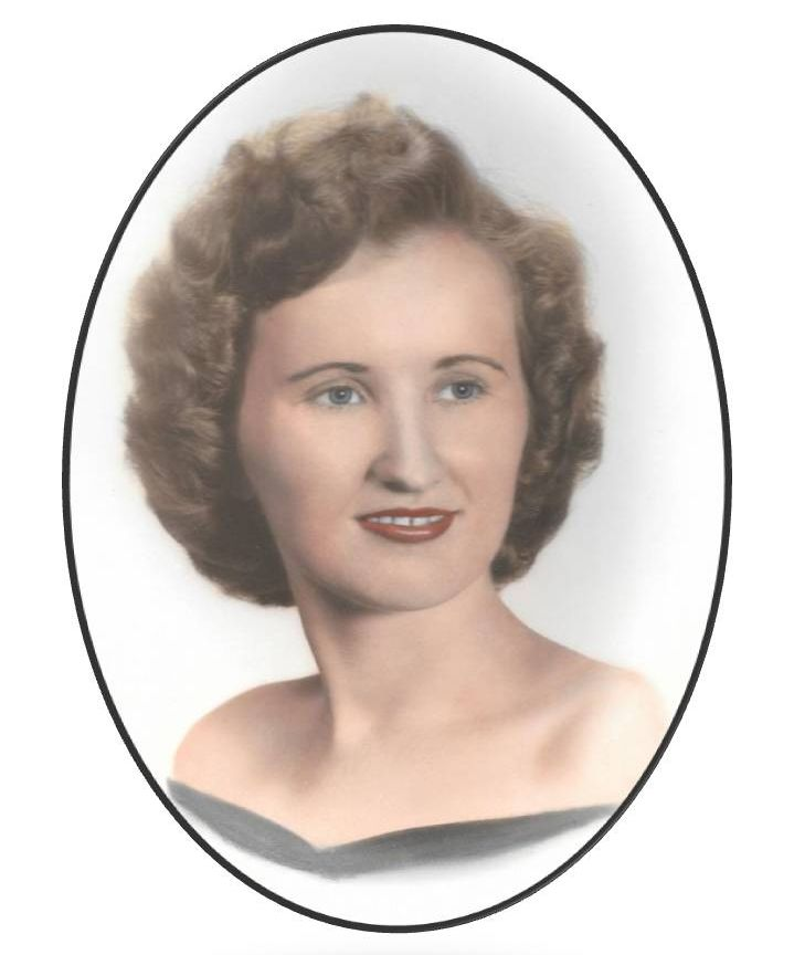 Obituary image of Myrtle Hyman Hicks