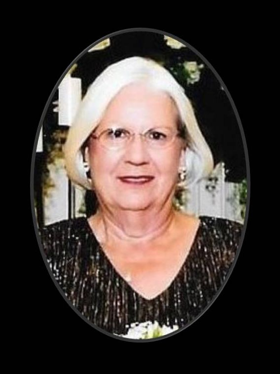 Obituary image of Virginia Ann Peel Hinson