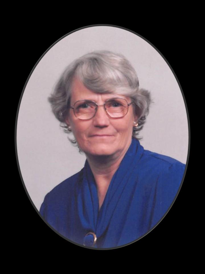 Obituary image of Hazel Hughes