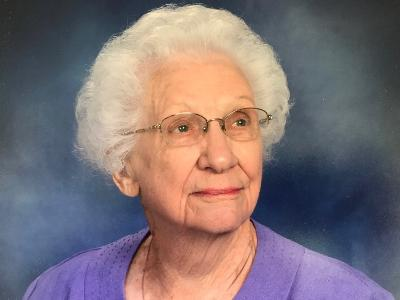 Obituary image of Elma Cornelia Rosser  Hutto