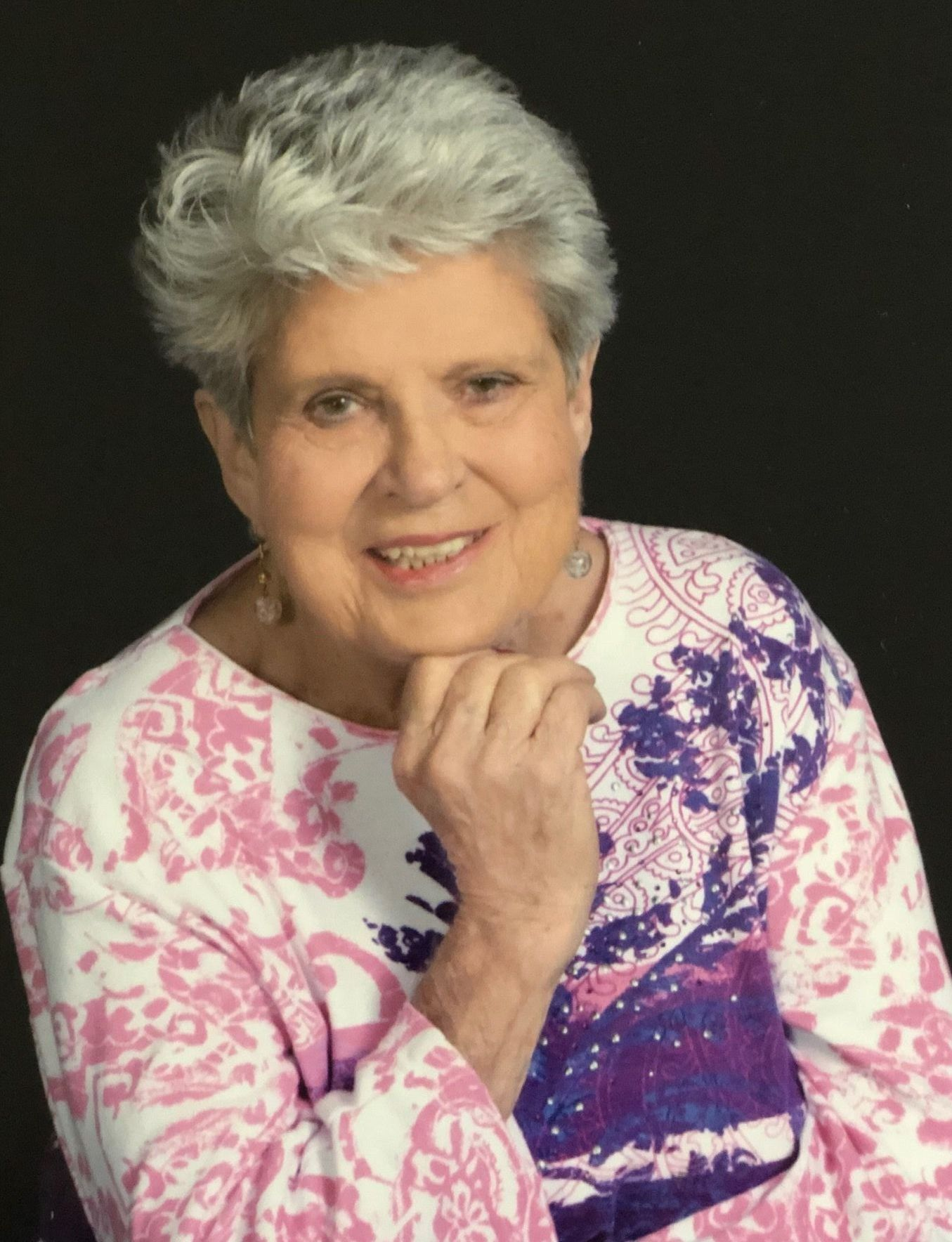 Obituary image of Betty Dean McDonald
