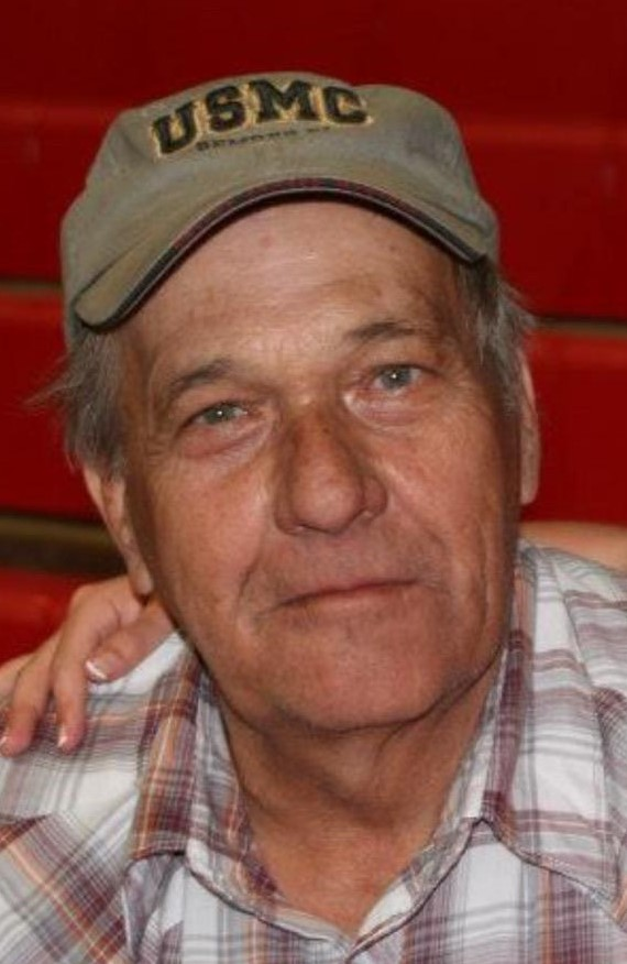 "Obituary image of Lewis Junior ""Vern"" Kirkland"