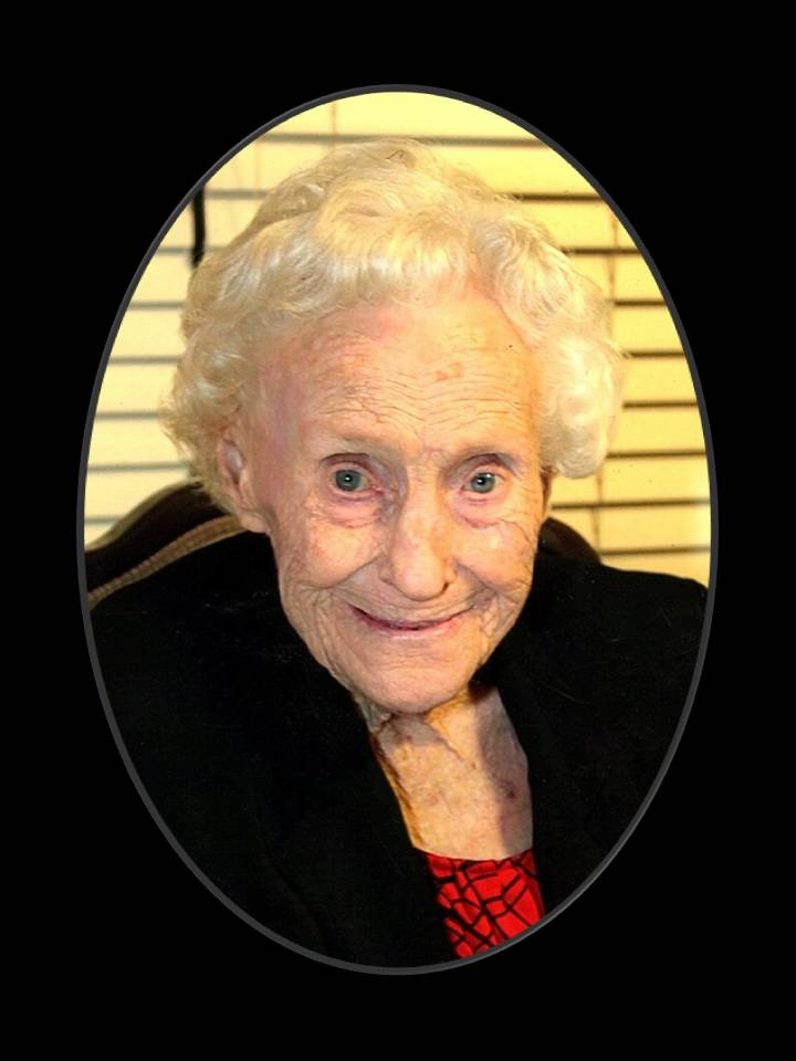 Obituary image of Winnie Jeanette Brannon Morris