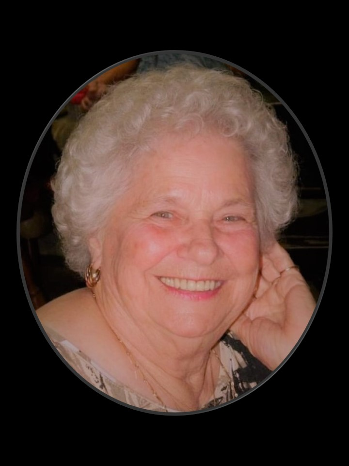 Obituary image of Jeanette Smith