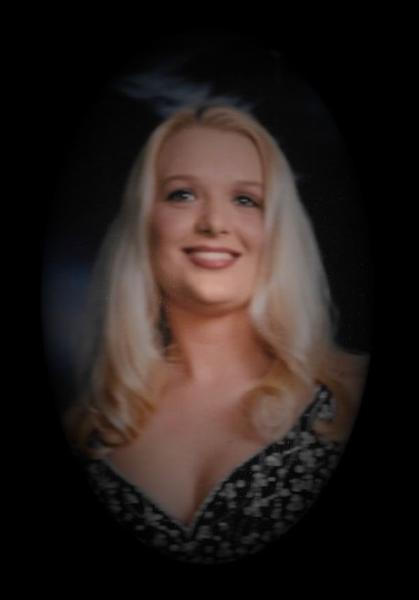 Obituary image of Christina Michelle Capps Johnson