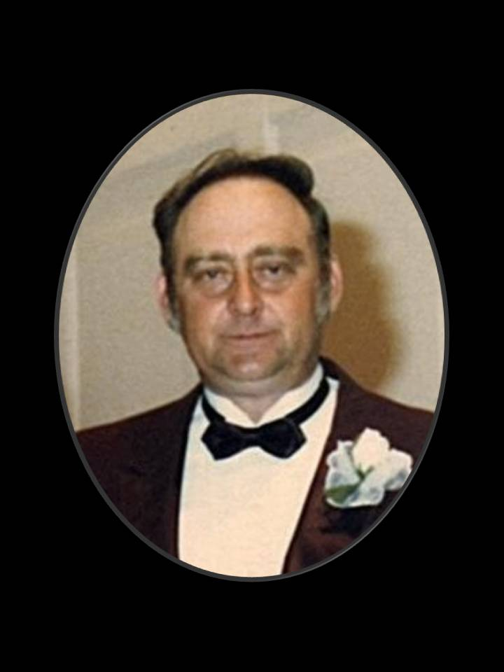 Obituary image of Harry Bass Lee